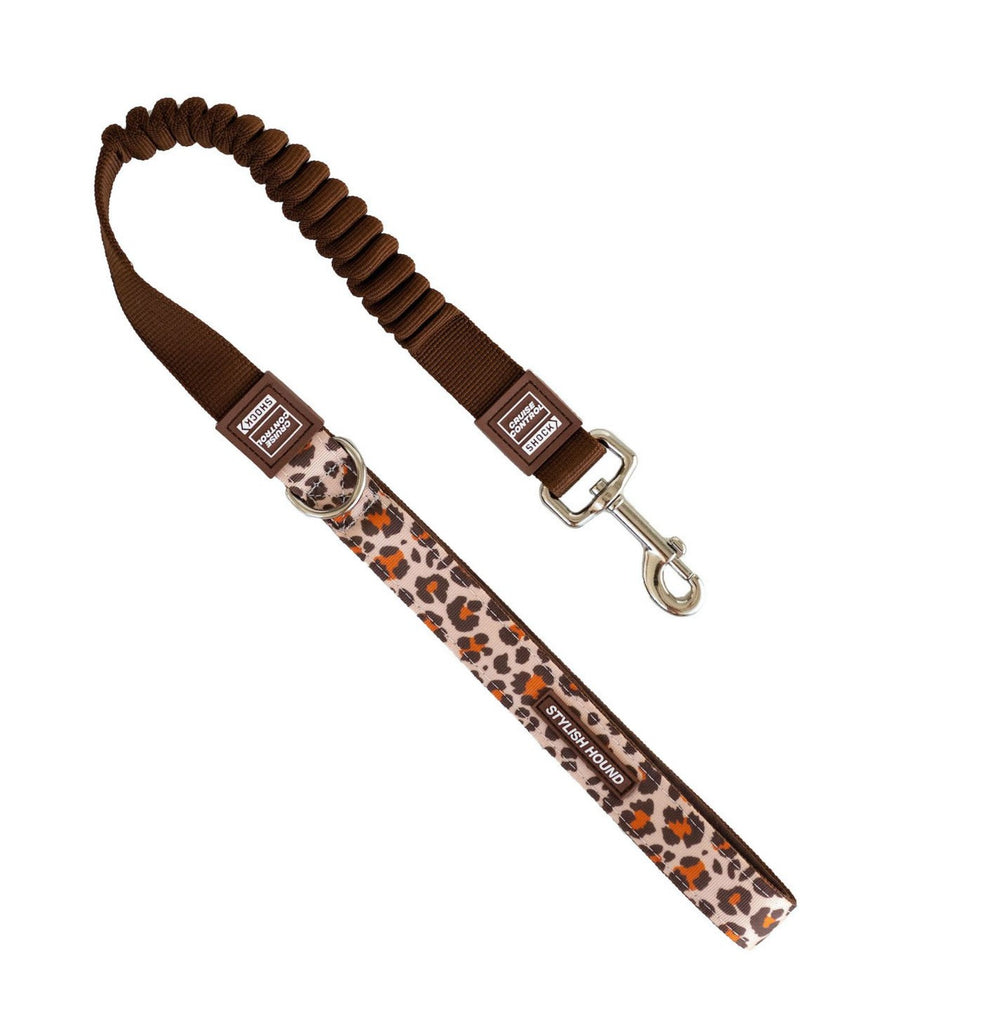 Wild Side Cruise Control Obedience Leash