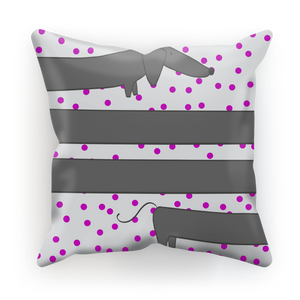 Weenies  Sublimation Cushion Cover