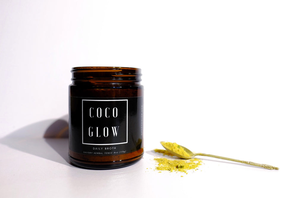 COCOGLOW Daily Broth (4 oz)
