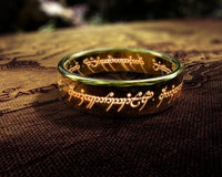 Propósitos The Lord of The Rings