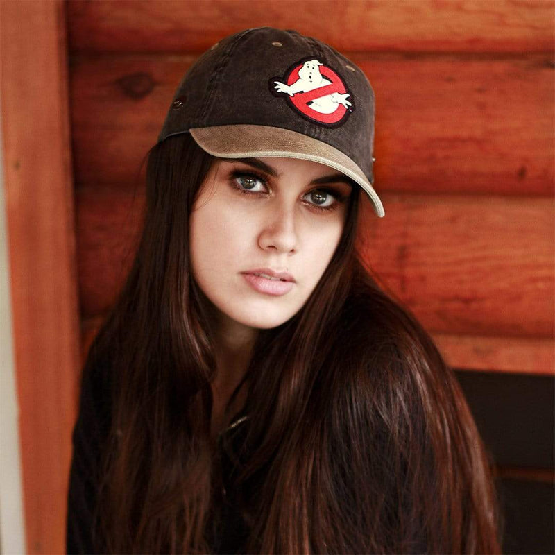 Gorra Ghostbuster Desmontable - Epicland  (4569857327217)