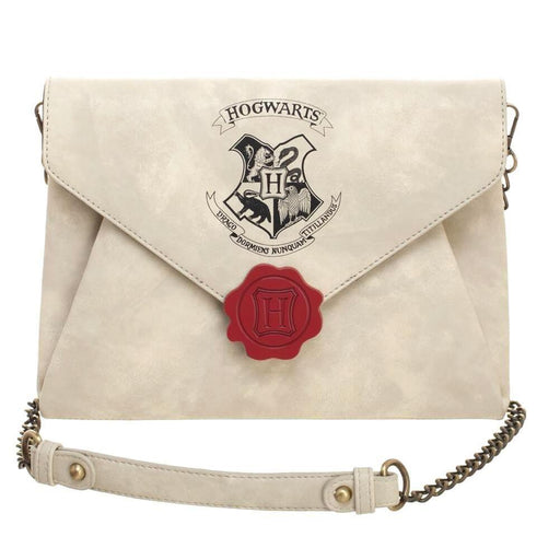 BOLSA HARRY POTTER LETTER TO HOGWARTS - Epicland