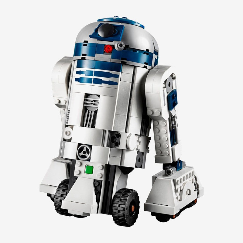 Boost R2D2 Sw - Epicland