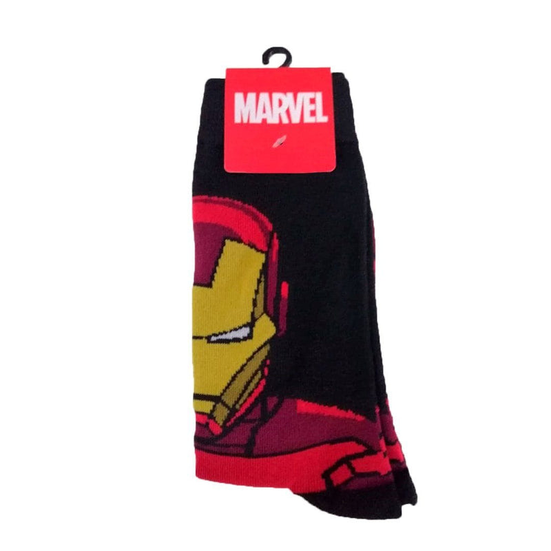 Calcetines Iron Man Unisex - Epicland  (4527001174129)