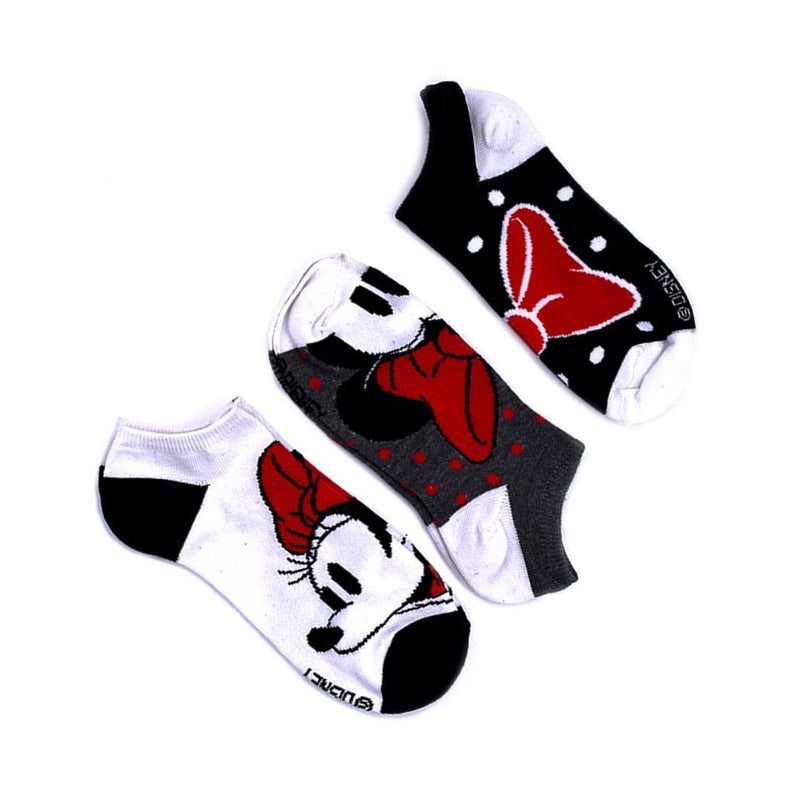 Calcetines Minnie 3 Pack - Epicland