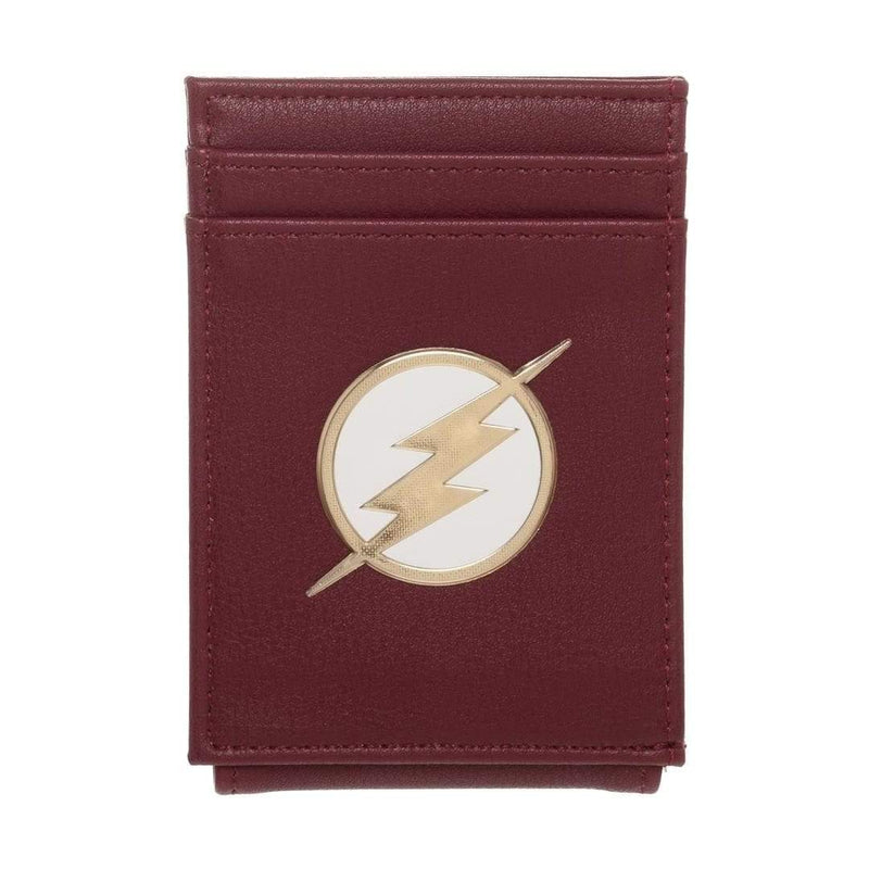 Cartera Caballero Pocket The Flash - Epicland  (4611552411761)