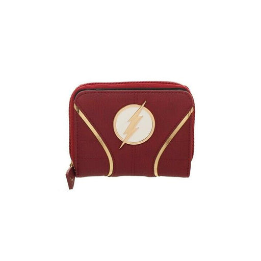 CARTERA DAMA FLASH LOGO - Epicland
