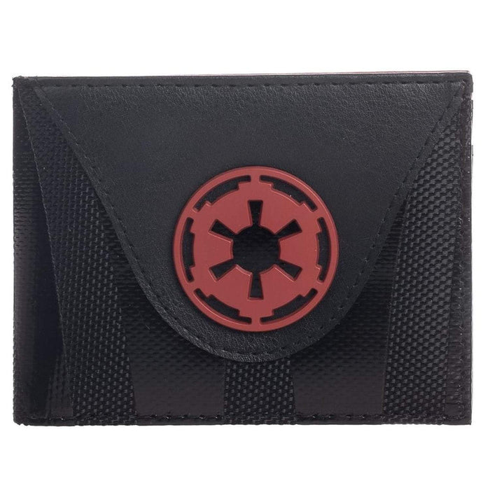 CARTERA STAR WARS IMPERIAL INSIGNIA METAL - Epicland