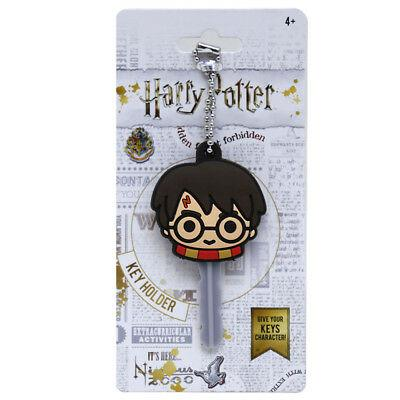 CUBRE LLAVE HARRY POTTER FACE - Epicland