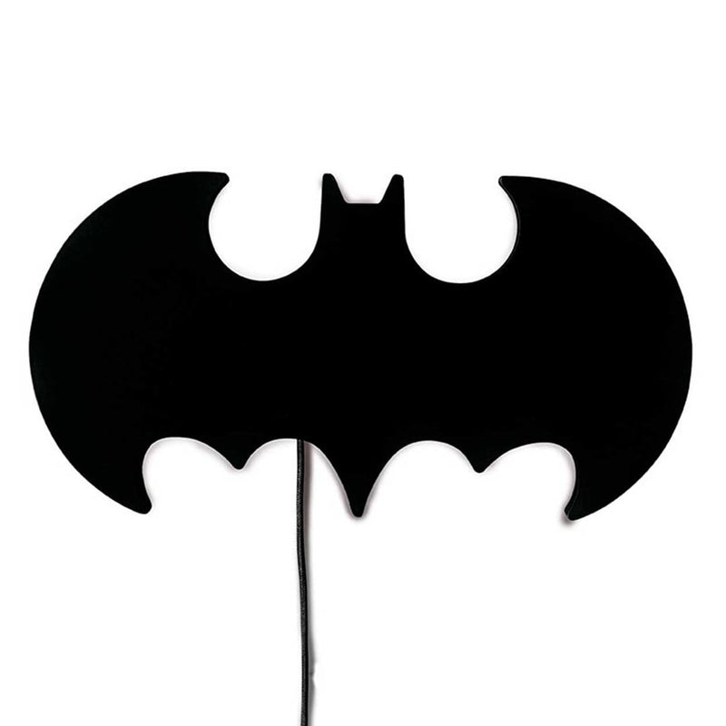 Dc Comics - Wall Or Desk Lamp- Batman Logo - Epicland  (4639112953969)