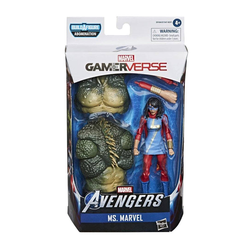 Figuras Avengers Legends Video Game AST - Epicland  (4516665229425)