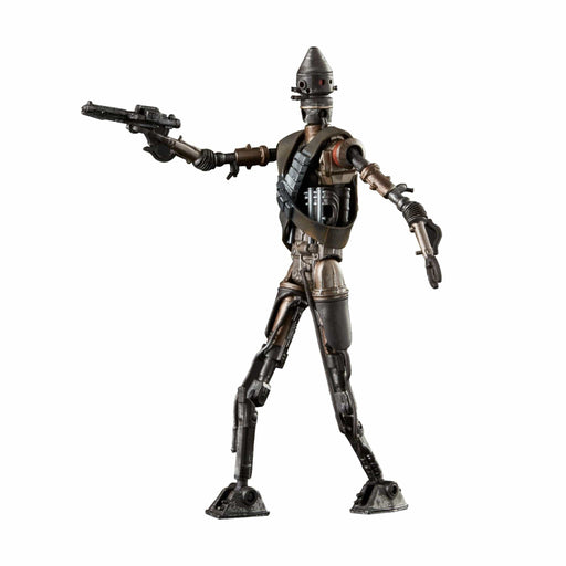 FIGURA BLACK SERIES DROID IG-11 - Epicland