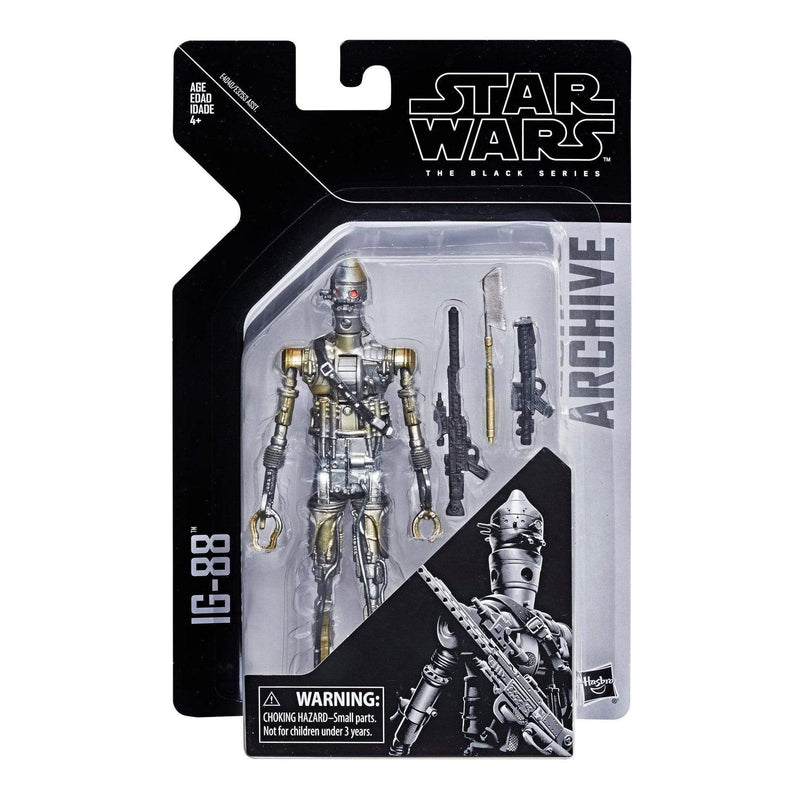 Figura Black Series Star Wars Archive - Epicland