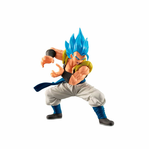 FIGURA COLECCIONABLE STYLING SS GOD SS GOGETA - Epicland