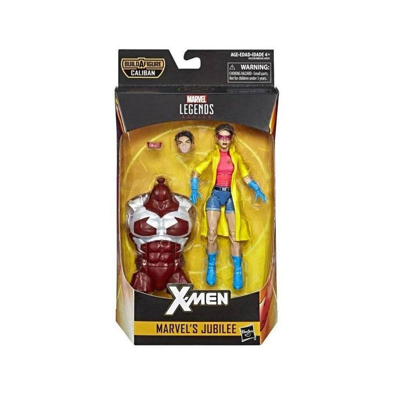 Figura Coleccionable  X Men Marvel Legends - Epicland  (4534177693809)