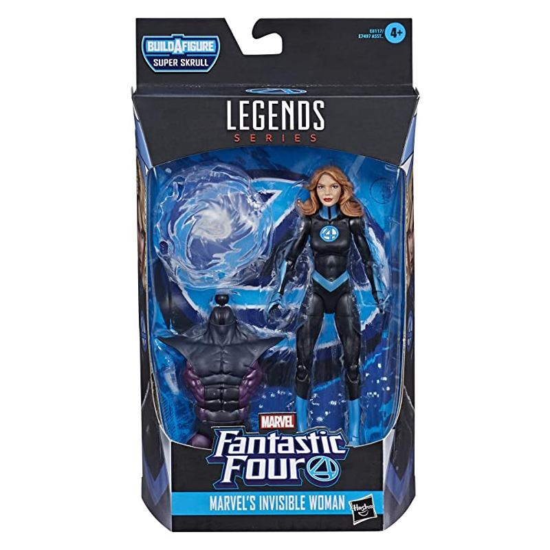 Figura Legends Fantastic 4 - Epicland