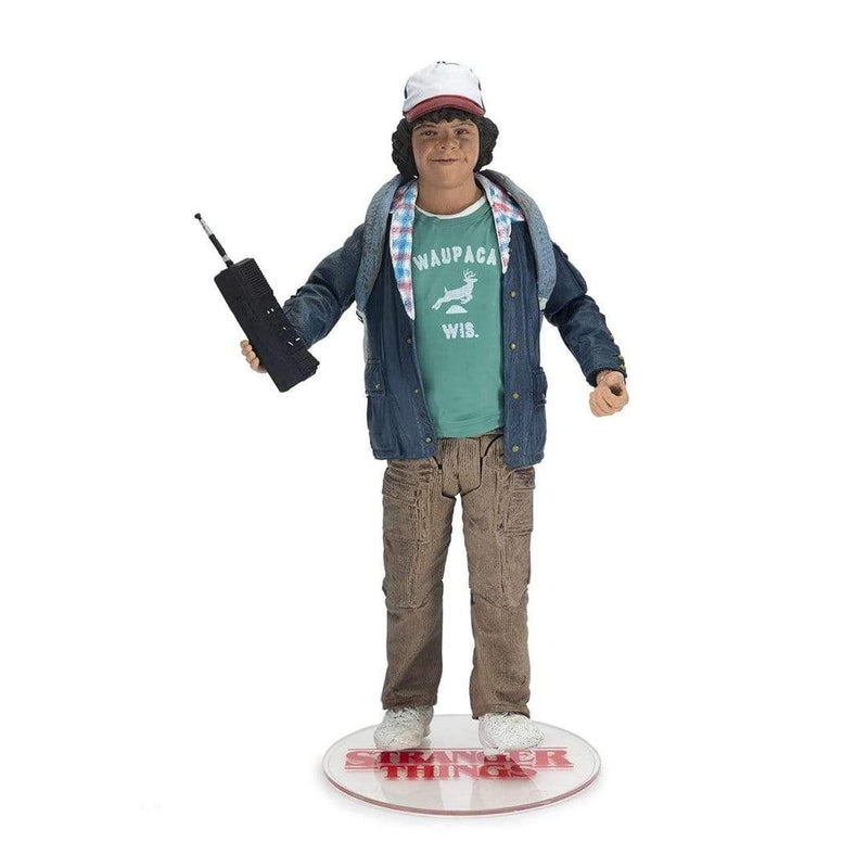 Figura Mcf Stranger Things Dustin - Epicland  (4583894581361)