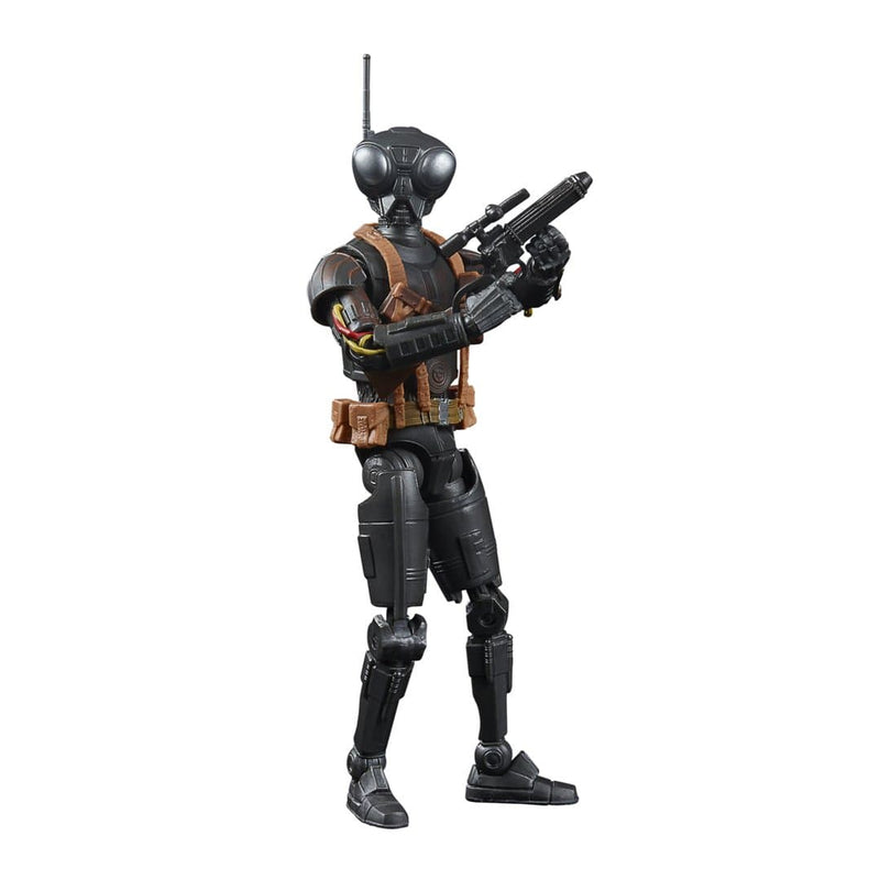 Preventa - Figura Q9-0 (ZERO) Star Wars The Black Series The Mandalorian - (6566206177393)