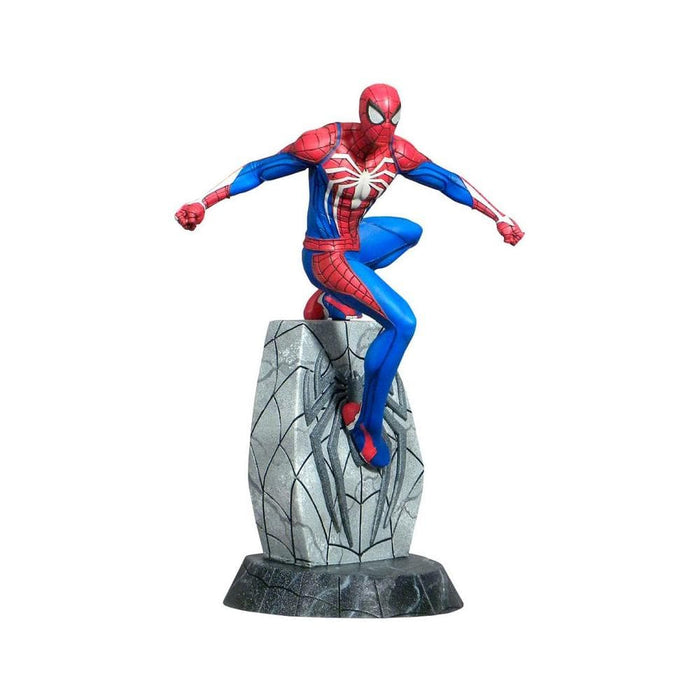 FIGURA SPIDER-MAN PS4 - Epicland