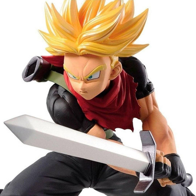 Figura Trunks Dragon Ball Super Heroes - Epicland