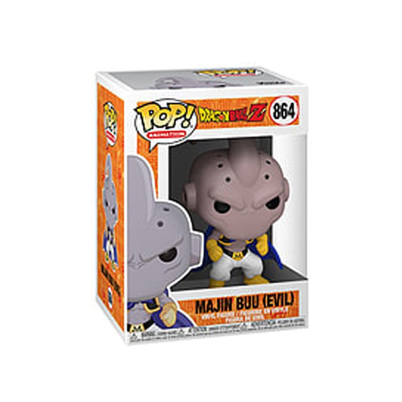 Funko Pop Animation: Dbz S8 Evil Buu - Epicland  (4592748888177)