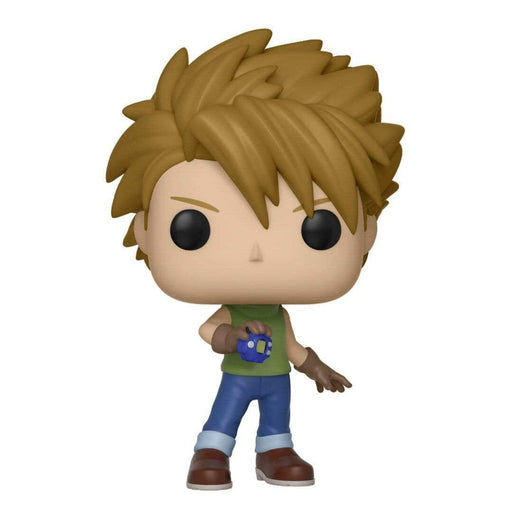 FUNKO POP ANIMATION: DIGIMON S1 - MATT FUNKO FUNKO