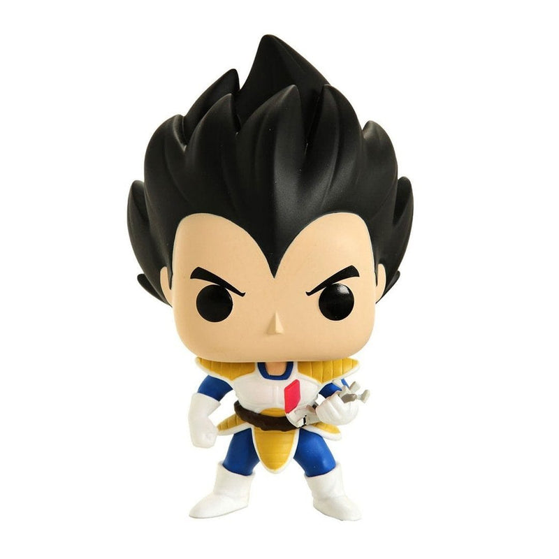 Funko Pop Vegeta (Over 9000) Dragon Ball Z - Epicland