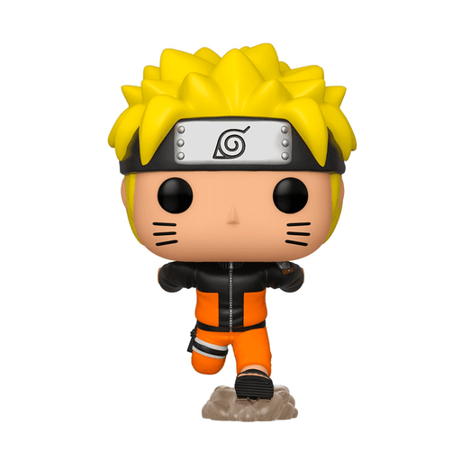 FUNKO POP ANIMATION: NARUTO - NARUTO RUNNING - Epicland