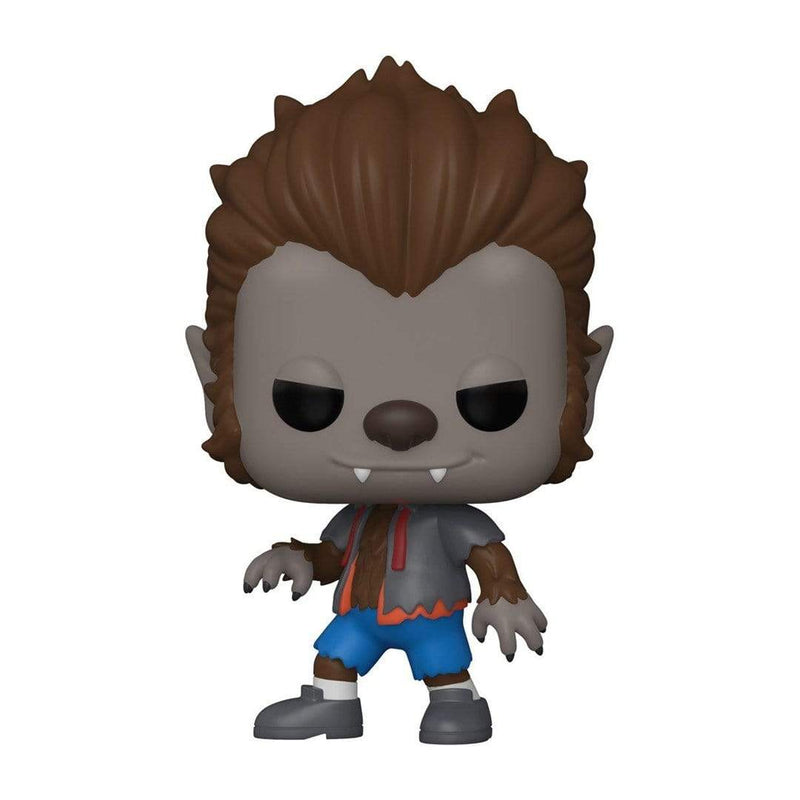 Funko Pop Animation: Simpsons- Wolfman Bart - Epicland  (4584866644081)
