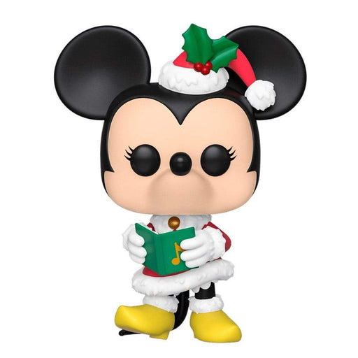 FUNKO POP DISNEY: HOLIDAY- MINNIE - Epicland
