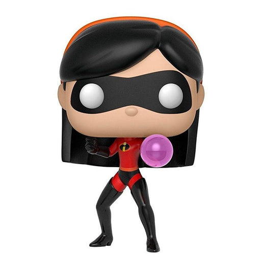 FUNKO POP DISNEY: INCREDIBLES 2 - VIOLET W/ CHASE FUNKO FUNKO