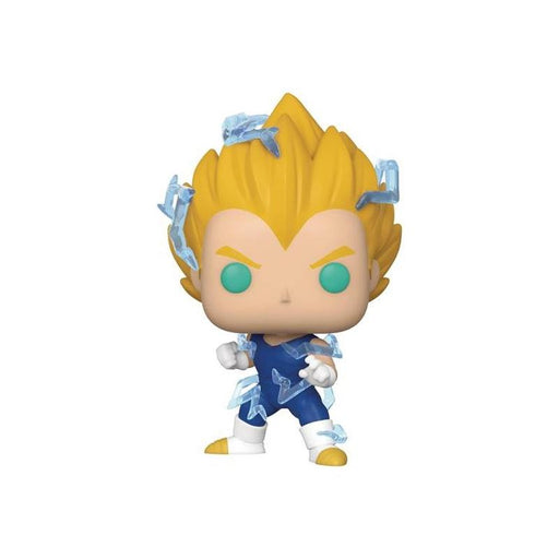 FUNKO POP DRAGON BALL SUPER SAIYAN VEGETA - Epicland