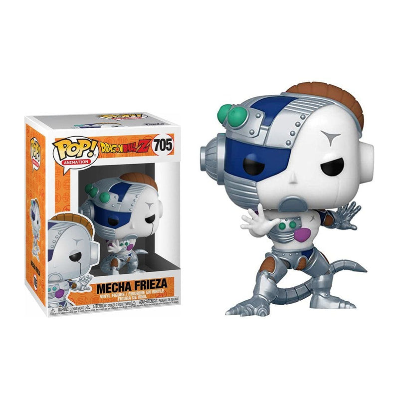 Funko Pop : Dragon Ball Z- Mecha Frieza - Epicland