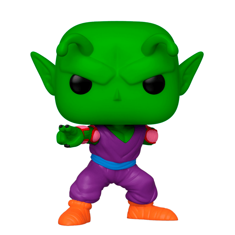 Funko Pop Dragon Ball Z Piccolo - Epicland