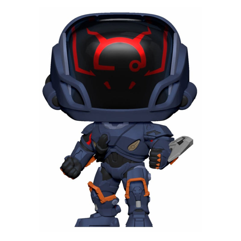 Funko Pop Games: Fortnite - The Scientist - Epicland  (4624811917425)