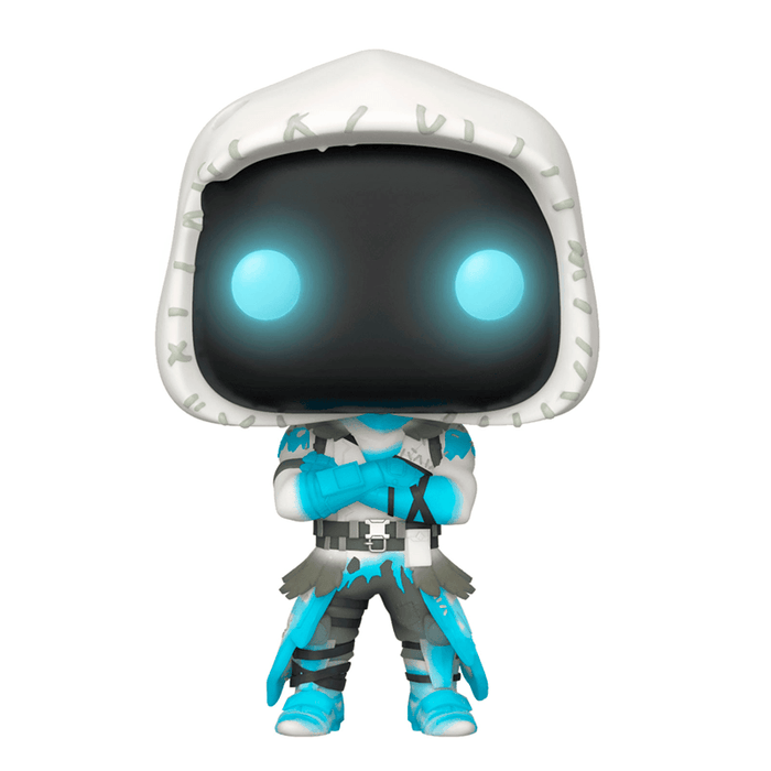 FUNKO POP GAMES FORTNITE FROZEN RAVEN - Epicland