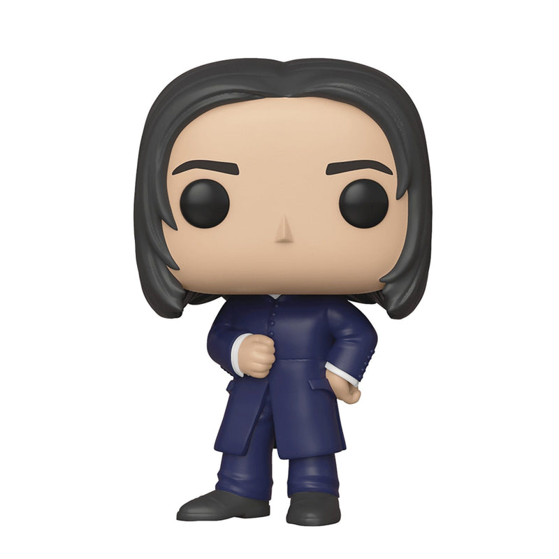 Funko Pop Harry Potter: Severus Snape - Epicland