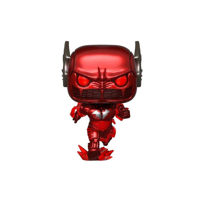 FUNKO POP: HEROES BATMAN METAL - Epicland