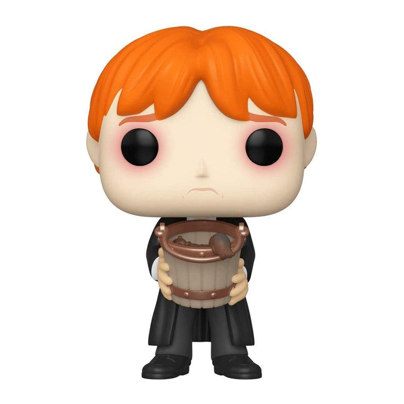 Funko Pop HP: Hp - Ron Puking Slugs W/Bucket - Epicland