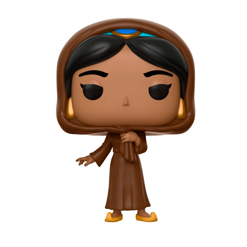 Funo Pop Jasmine in Disguise - Epicland