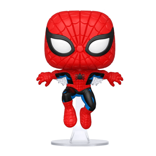 FUNKO POP MARVEL: 80TH FIRST APPEARANCE SPIDER-MAN - Epicland