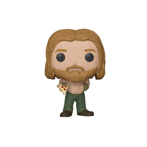 FUNKO POP MARVEL: THOR W/ PIZZA - Epicland