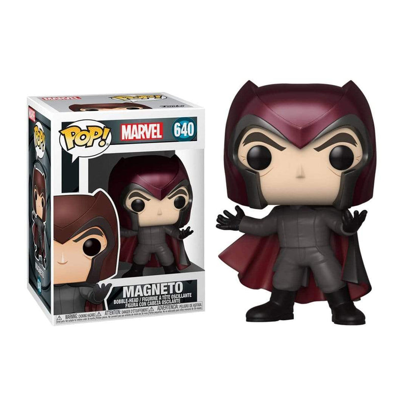 Funko Pop Marvel: X-Men 20th- Magneto - Epicland  (4584870609009)