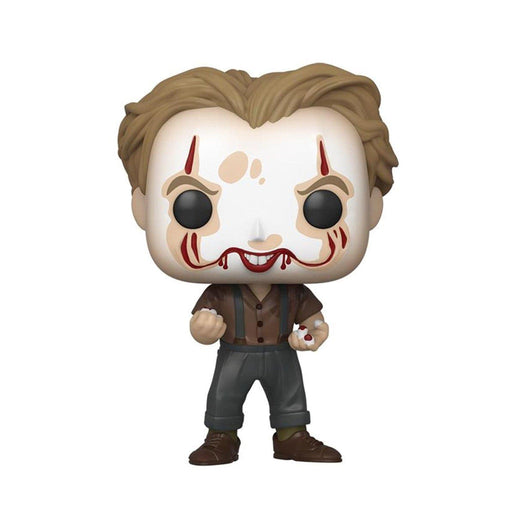 FUNKO POP MOVIES: IT 2- PENNYWISE MELTDOWN - Epicland
