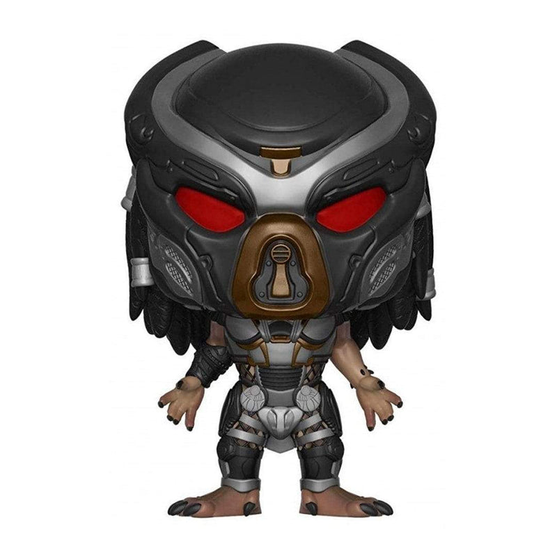 Funko Pop Movies: The Predator - Fugitive Predator W/Ch - Epicland