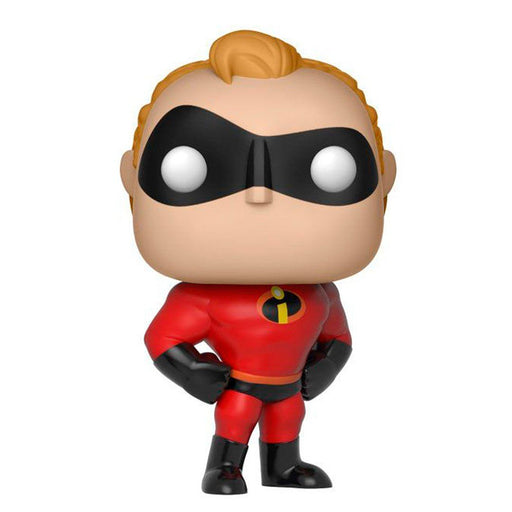 FUNKO POP MR. INCREDIBLE FUNKO FUNKO