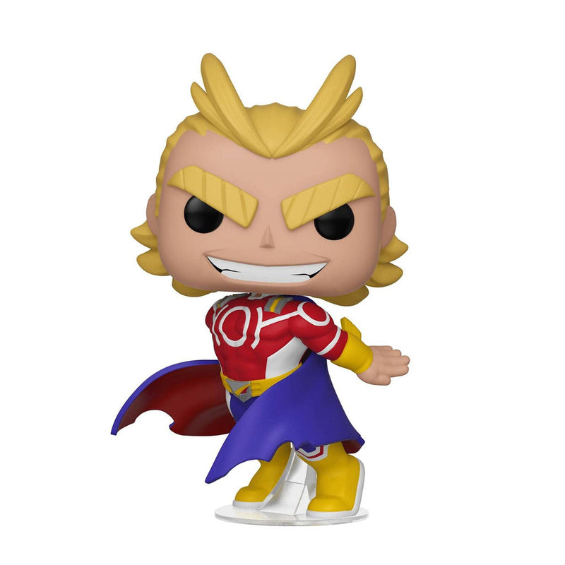 Funko Pop My Hero Academia: All Might (Silver Age) - Epicland