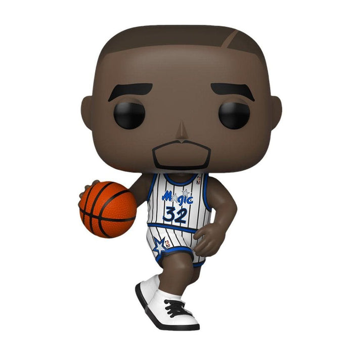 Funko Pop NBA: Legends - Shaquille O'neal (Magic Home) POP COMERCIALIZADORA DURE, SA DE CV