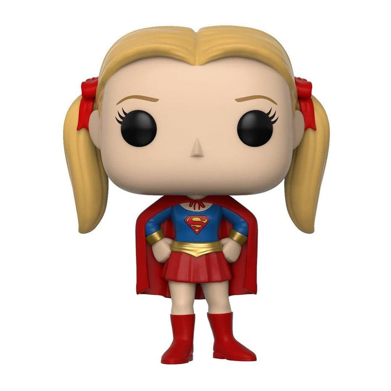 Funko Pop Phoebe Supergirl Friends - Epicland
