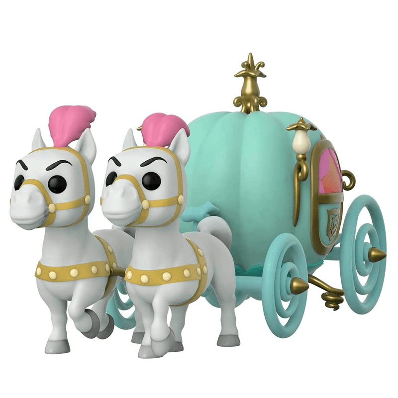 Funko Pop Rides Cinderella Carriage - Epicland